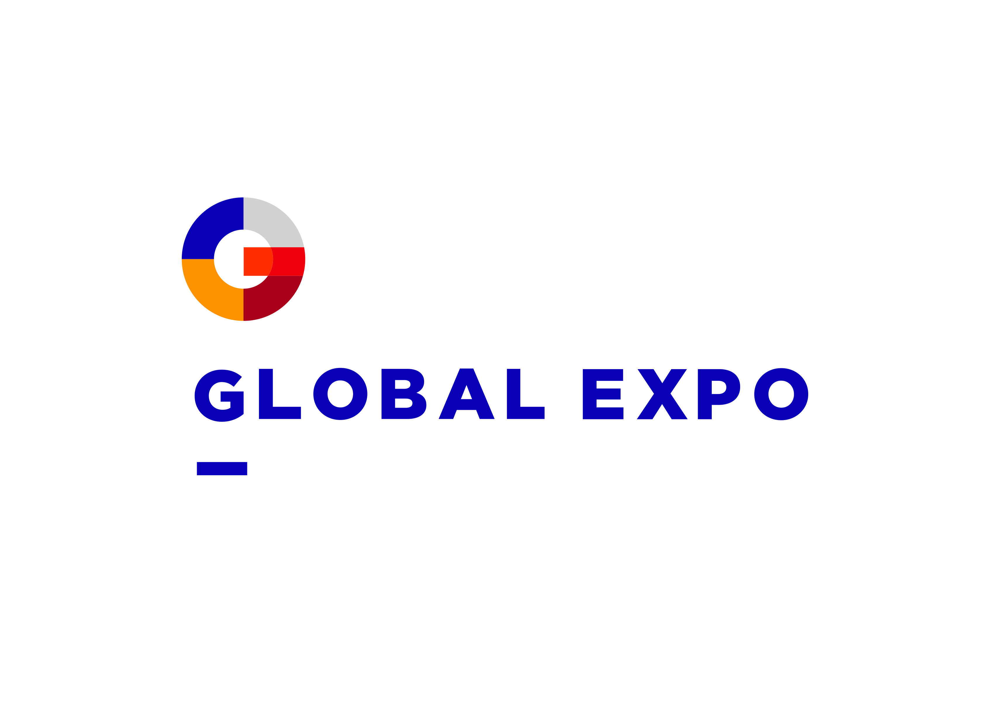 Global Expo logo